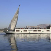 Rihana Dahabiya Nile Cruise