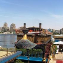 Nile Lunch Cruises