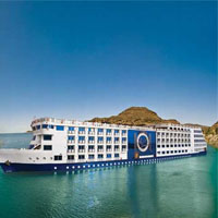 M/S African Dreams Lake Nasser Cruise