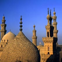 Suez Port Shore Excursions