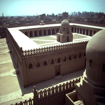 Cairo Islamic & Coptic Tour from Suez Port