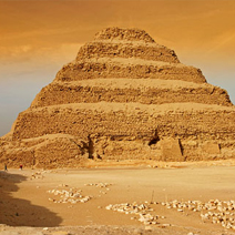 Pyramids Tour From Suez Port