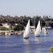Felucca Tour on the Nile Aswan