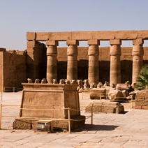 Cairo & Luxor Tour from Hurghada