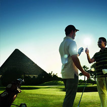 Egypt Golf Tour Packages
