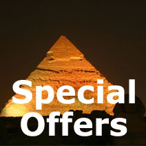 Egypt Travel Offers Tour Packages