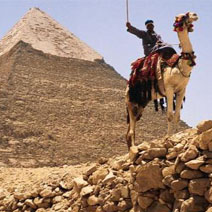 Egypt Culture Travel