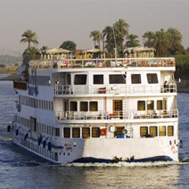 Egypt Nile Cruise Travel