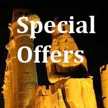 Egypt Travel Offers Travel